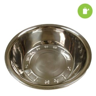 18'' Bowl Trimmer w/ Clear Top
