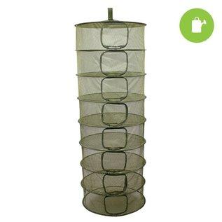 Grow1 2' 1-Piece Dry Net w/ Zipper Opening