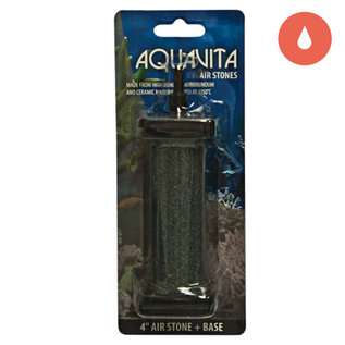 AquaVita AquaVita 4'' Cylinder Air Stone w/ Base
