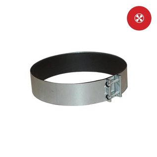 8'' Noise Reduction Clamp