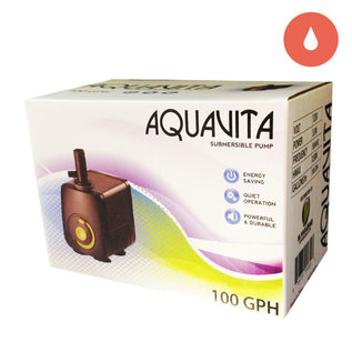 AquaVita AquaVita 100 Water Pump