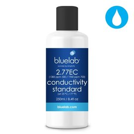 Bluelab Bluelab 2.77 EC Conductivity Stnd. Solution 250ml