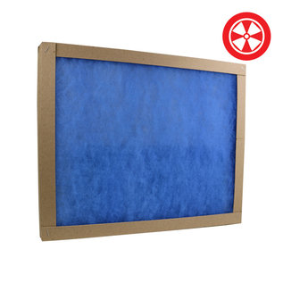 Air Box Air Box 1, 2, 3 Pre Filter