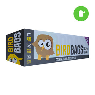 BirdBags BirdBags Turkey Bag (18x24 10/pk)