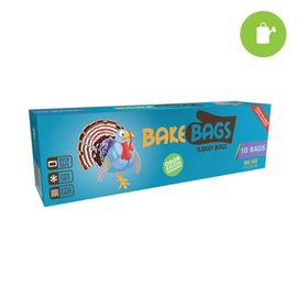 Bake Bags Bake Bags - 10 bag box