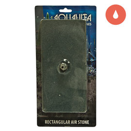 AquaVita AquaVita Rectangular Air Stone