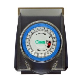 OGS OGS 120v/24H Outdoor Timer 1 Outlet
