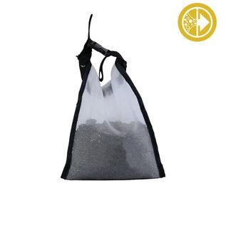 "Bubble Magic Bubble Magic Tea Bag Small (9.5""x13"")"