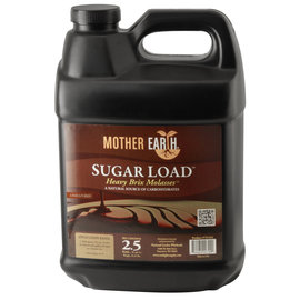 Mother Earth Mother Earth Sugar Load Heavy Brix Molasses 2.5 Gallon