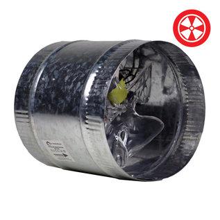 Grow1 4'' Grow1 Booster In-Line Duct Fan
