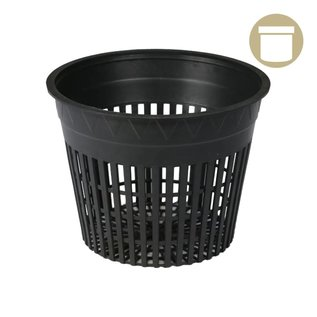 6'' Mesh Pot (24/pk)