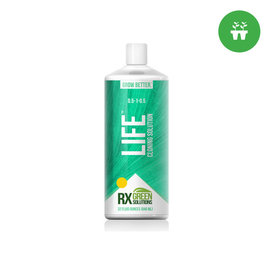 RX Green Solutions Life 32oz Cloning Solution