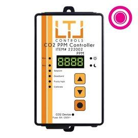 LTL Controls LTL Analog CO2 PPM Controller 5m Remote Sensor