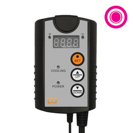 LTL Controls LTL Digital Temp Controller - Cooling
