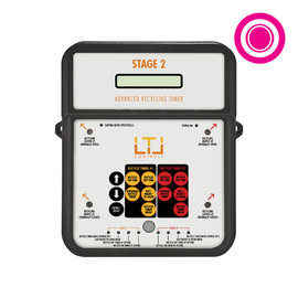 LTL Controls LTL STAGE2 Multi functional recycling timer,4-outlet
