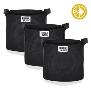 Bubble Magic Bubble Magic Extraction Bags 5Gal 3 Bag Set