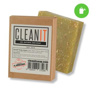 CleanIt CleanIt 5oz Soap BOX (10ct)