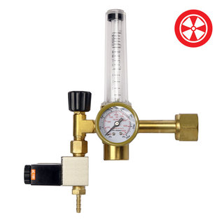 Grow1 Co2 Regulator