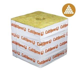 Cultilene Cultilene 6x6x6 Block w/ Optidrain (48 pieces per carton/case)
