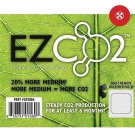 EZ CO2 EZ Co2 XL Delay Activated Co2 Producing Mushroom Bag