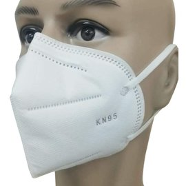 KN95 Masks (sold 10pcs/box)