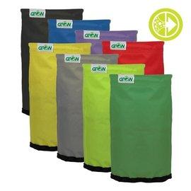 Grow1 Grow1 Extraction Bags 32 gal. 8 bag kit