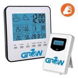 Grow1 Grow1 Wireless Weather Station with sensor