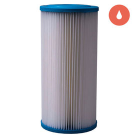 GrowoniX GrowoniX Replacment Pleated Sediment Filter (large)