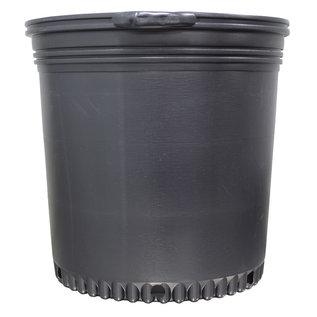 White Ridge Blow Molded Nursery Pot 10 Gallon