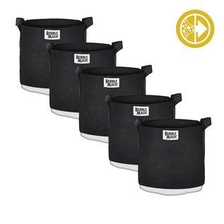 Bubble Magic Bubble Magic Extraction Bags 5Gal 5 Bag Set