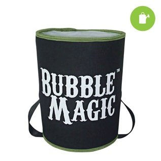 Bubble Magic Bubble Magic Extraction Shaker 190Mic Bag & Bucket Kit