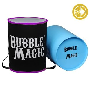 Bubble Magic Bubble Magic Extraction Shaker 73Mic Bag & Bucket Kit