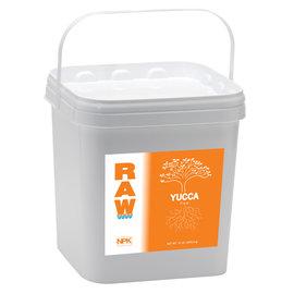 NPK Industries RAW Yucca 10 lb