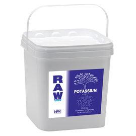 NPK Industries RAW Potassium 10 lb
