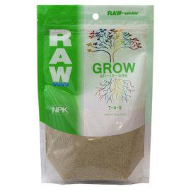 NPK Industries RAW Grow 2 lb