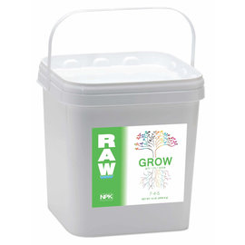 NPK Industries RAW Grow 10 lb
