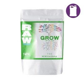 NPK Industries NPK RAW GROW 8 oz