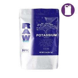 NPK Industries NPK RAW Potassium - 2 oz