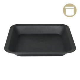 Square Saucer for 6.5 Gal Pot