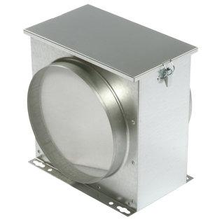 Can Fan Can-Fan Intake Filter 10 in