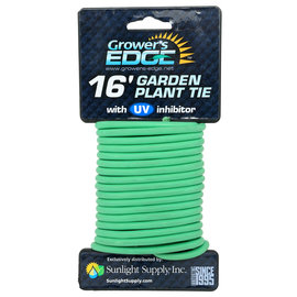 Growers Edge Grower's Edge Soft Garden Plant Tie 5mm - 16 ft (20/Cs)