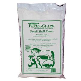 Perma Guard Perma Guard Diatomaceous Earth Fossil Shell Flour Food Grade 50 lb