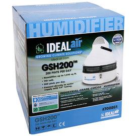 Ideal Air Ideal-Air Industrial Grade Humidifier - 200 Pints