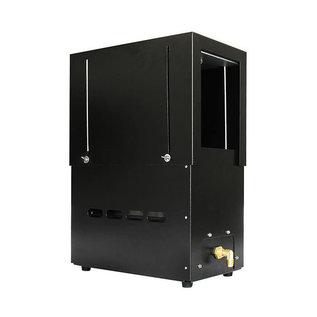TrolMaster Legacy Co2 Generator , 4 Burner Natural Gas