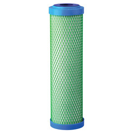 Hydro-Logic Hydro-Logic Stealth RO/Small Boy Green - Coconut Carbon Filter