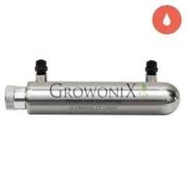 GrowoniX Growonix UV Sterilization, 2GPM