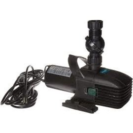 Active Aqua Utility Submersible Pump, 5284 GPH/20,000 LPH