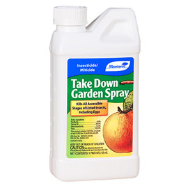 Monterey Take Down Garden Spray Pint