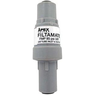 Apex Valves Apex (FMP85PSI) 85 PSI Filtamate Pressure Limiting Valve Filter Protection - 3/8