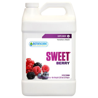 Botanicare Botanicare Sweet Berry Gallon